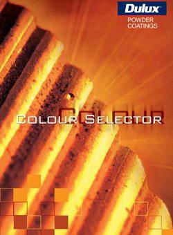 Dulux Colour Selector