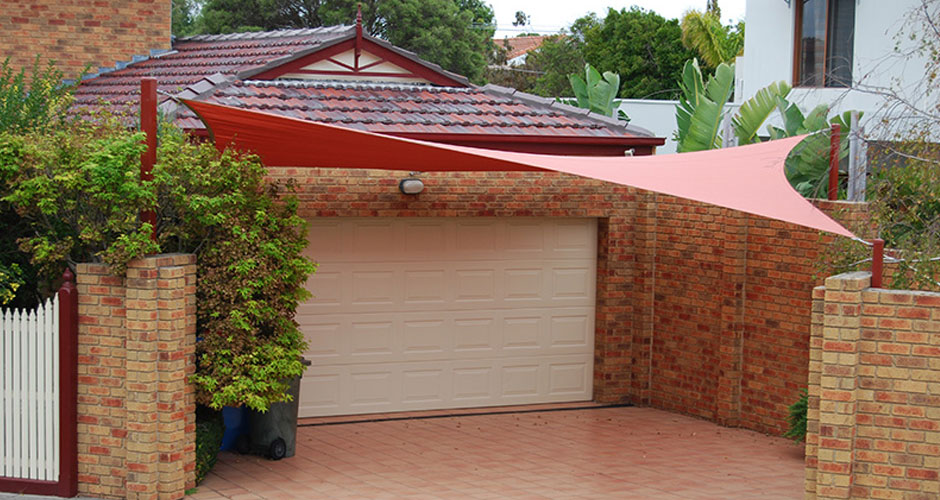 Domestic 2 – garage