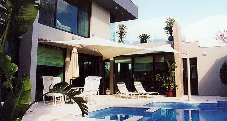 Domestic 1 – pool