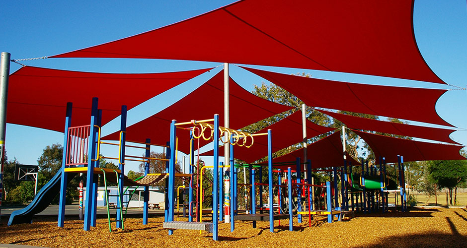 Commercial 3 – playground
