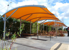 Santa Maria College - Shade Structure
